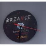 Стенен часовник от CD