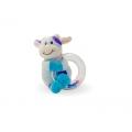 Плюшени играчки подходящи за бебе