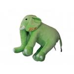 Голямо плюшено слонче
