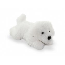 Легнало плюшено кученце